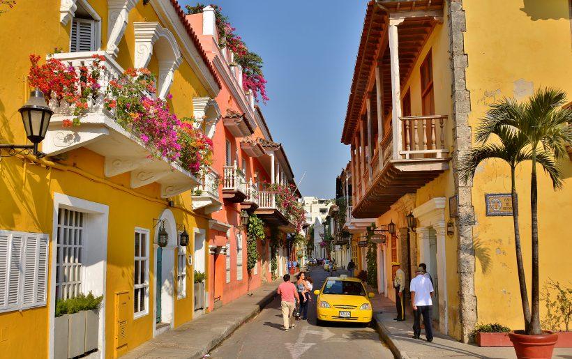 Cartagena de Indias 4