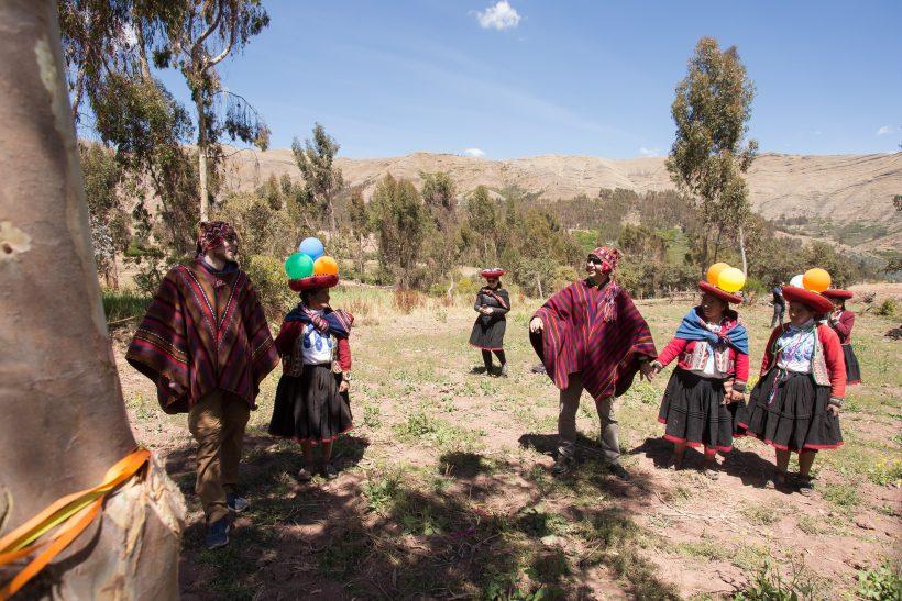 Cusco-Ccorccor