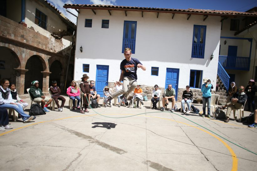 Cusco-LeadingThe
