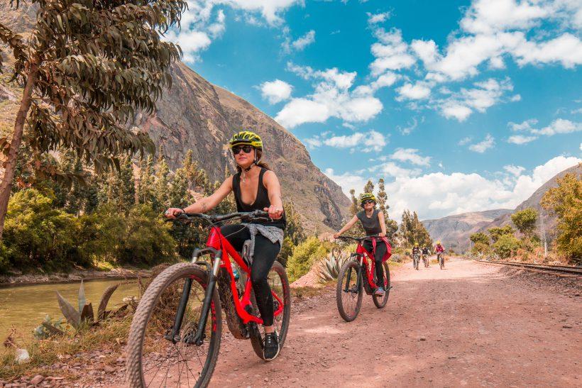 Valle Sagrado – biking 2