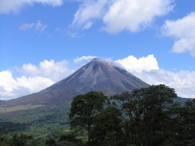 ArenalVulcano-CostaRica