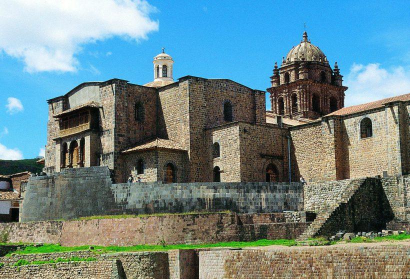 Cusco Arquitecture