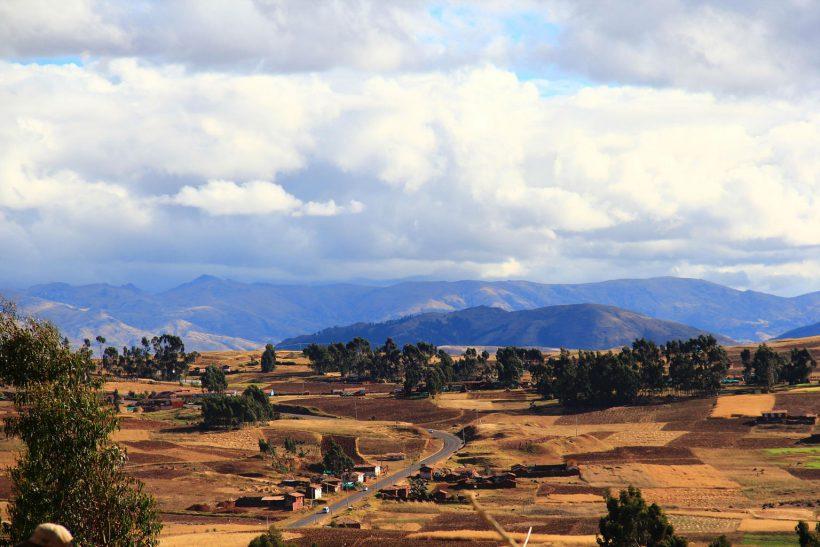 Cusco Valle Sagrado