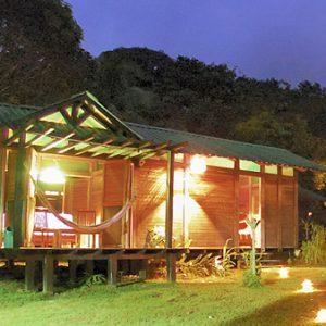Standar Cabin