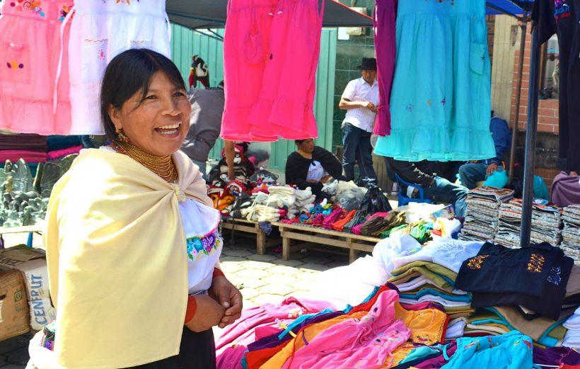 EcuadorMarket