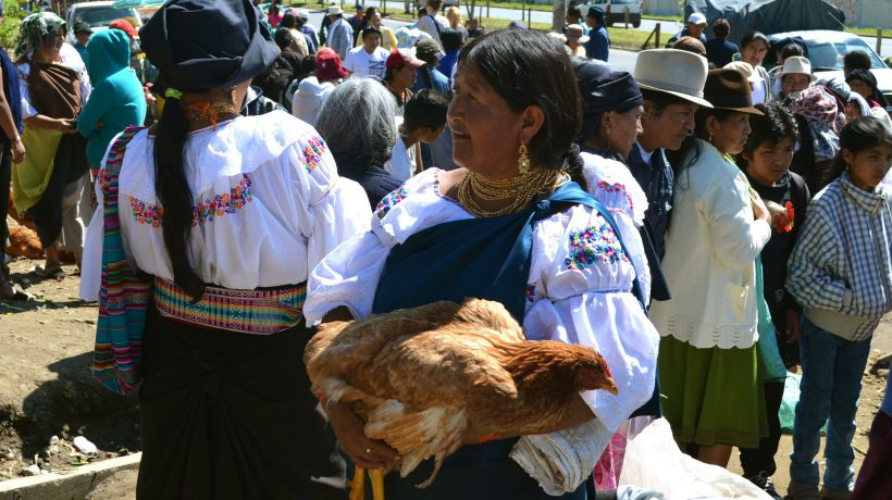 EcuadorPeople