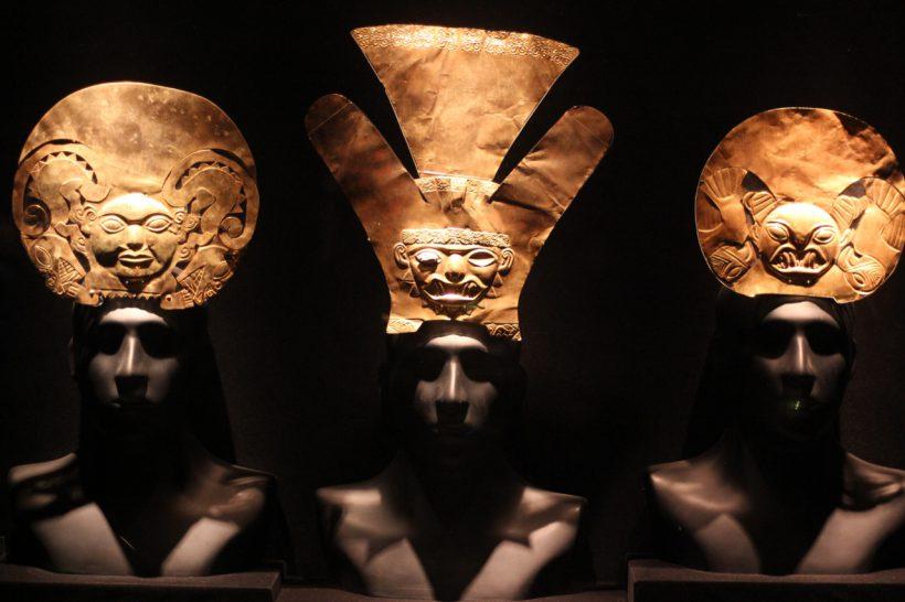 Lima Museo Larco