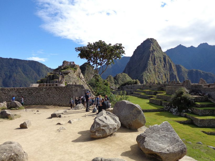 Best of Peru Machu Picchu