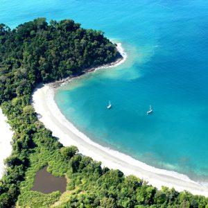 Costa Rica Manuel Antonio Park