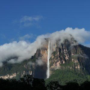 Venezuela Angel Falls