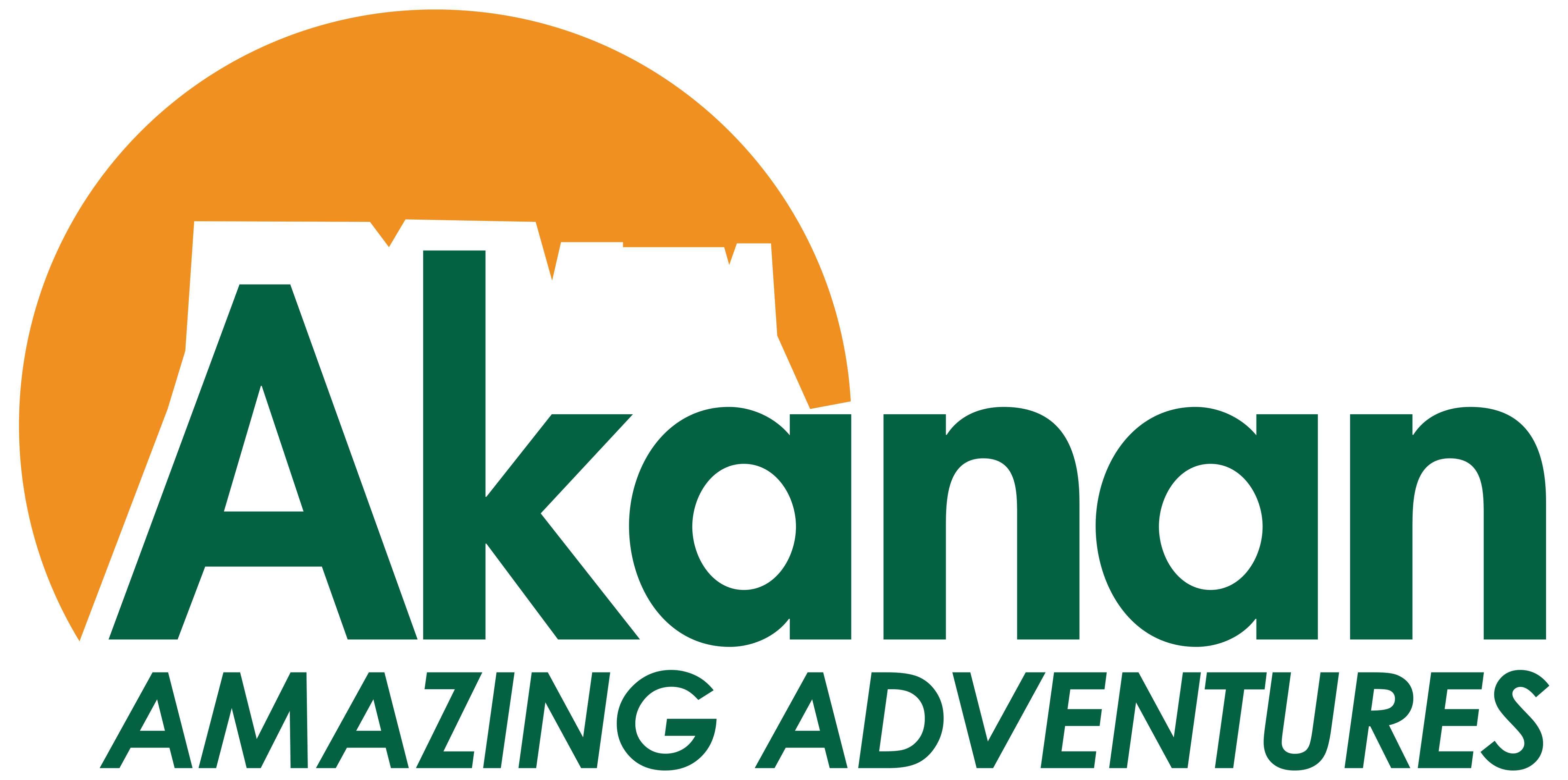 Akanan Amazing Adventures