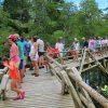 Utria Parque Nacional Sendero Plataforma