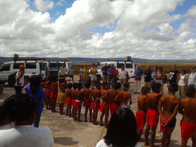 village akanan